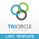 Tricircle Logo Template